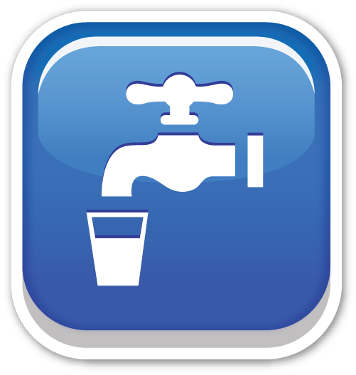Potable Water Symbol