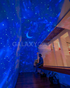 Nebula Galaxy Projector