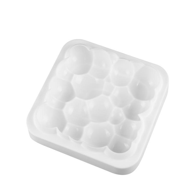 [Limited Edition] Silicone Cloud Cake Mold