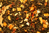 "Autumn Sunset - Oolong Tea - ""Orange Blossoms and Ginger"""