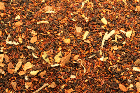 "Coconut Vanilla Chai - Black Tea - ""Sweet & Spicy Chai"""