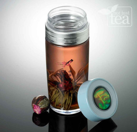 Specialty Tea Thermos (Easy To Use)