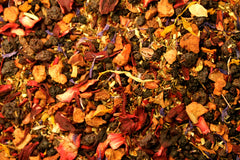"Serenity Blue - Herbal Tea - ""#1 Customer Favorite"""