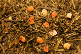 "Strawberry Fields - Green Tea - ""Escape into the Strawberry Bush"""