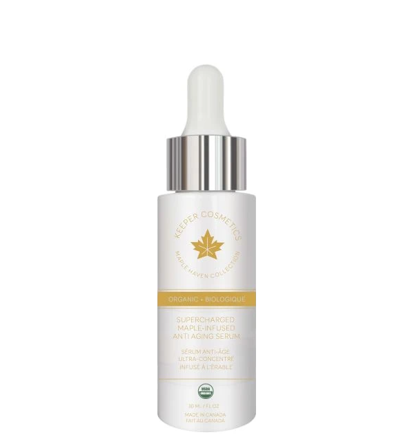 Maple Infused  Anti-Aging Serum