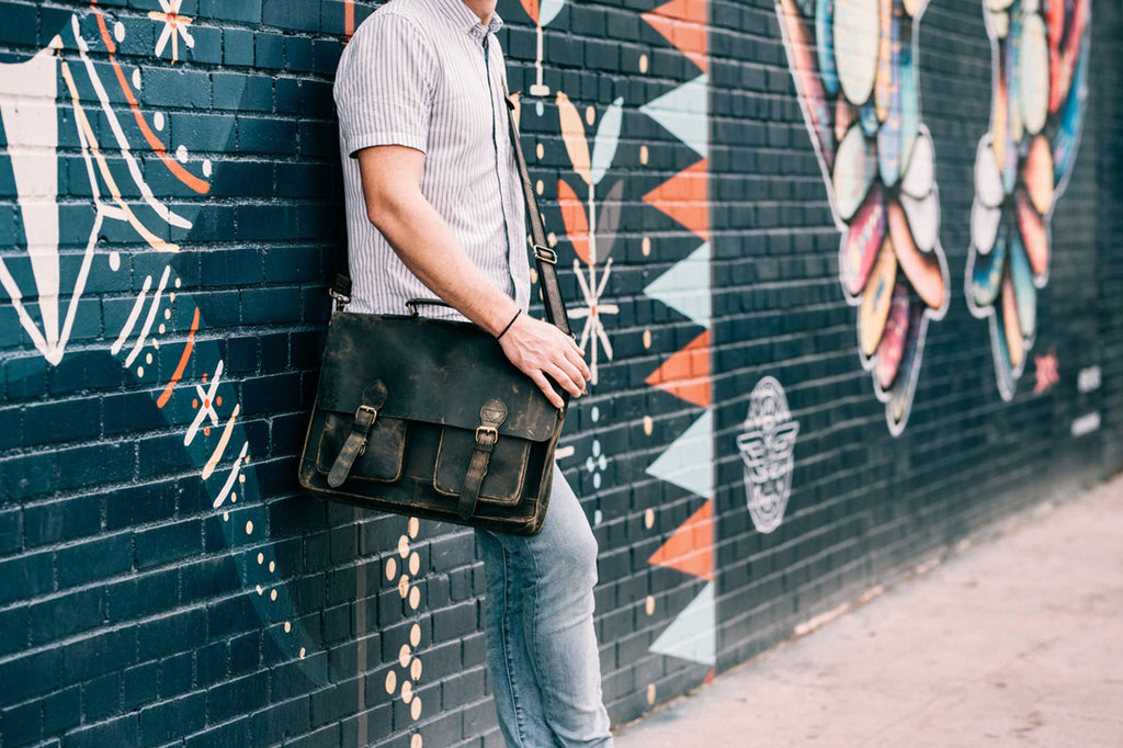 The Best Briefcase Bags For Men You Should Try