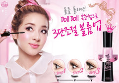Korean Cosmetics Ad