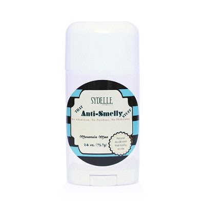 That Anti-Smelly Stuff Solid Deodorant (Men's Fragrances)