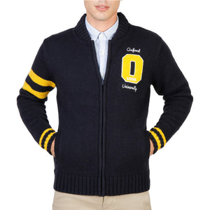 Oxford University - OXFORD_TRICOT-TEDDY