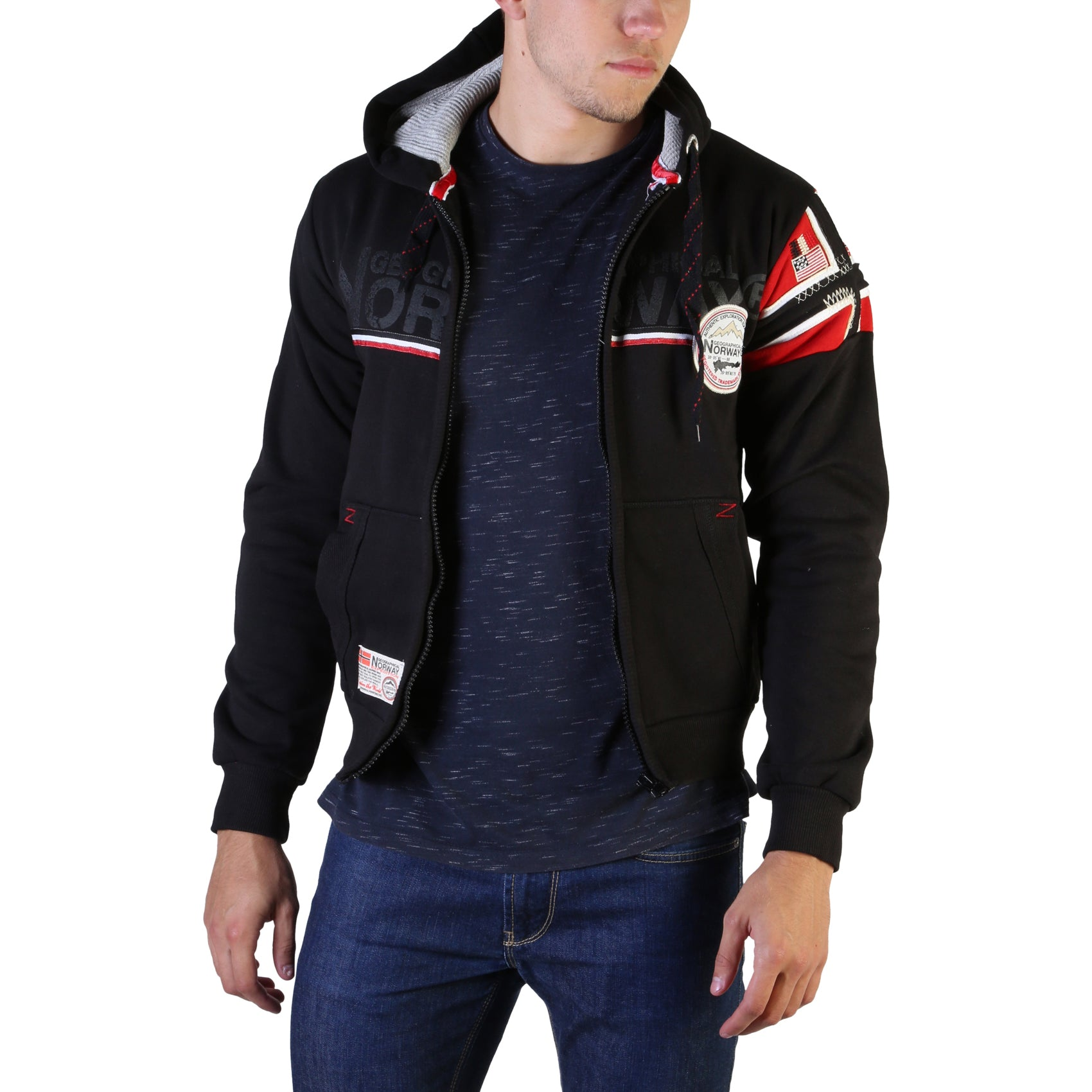 Geographical Norway - Faponie100_man - MGJ-24.net