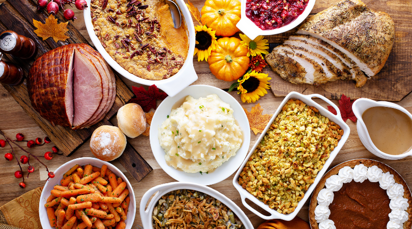 Thanksgiving Essentials: Order Your Spices Online!