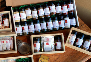 Old Town Spice Shop Holiday Gift Guide