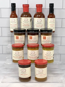 Brewhouse Sauces & More