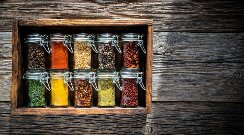 Fort Collins Local Spice Store