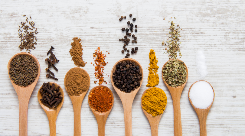 online spice store