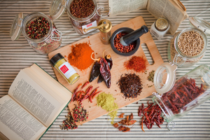 Guajillo Chili Powder