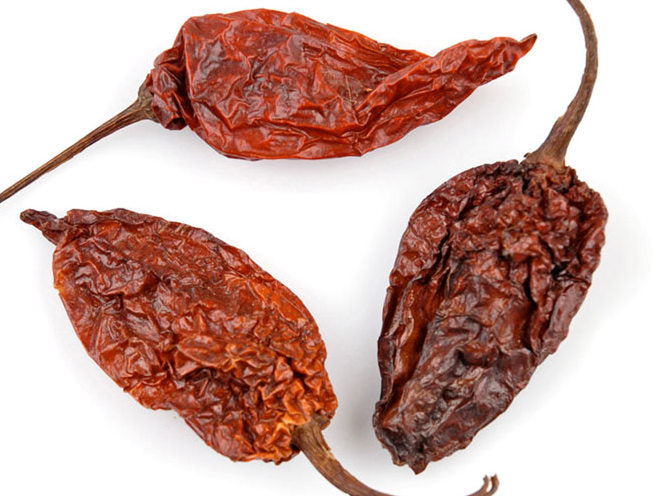 Whole Ghost Chile