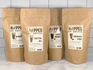 Hopped Up Coffee Collection