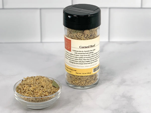 Corned Beef Spice