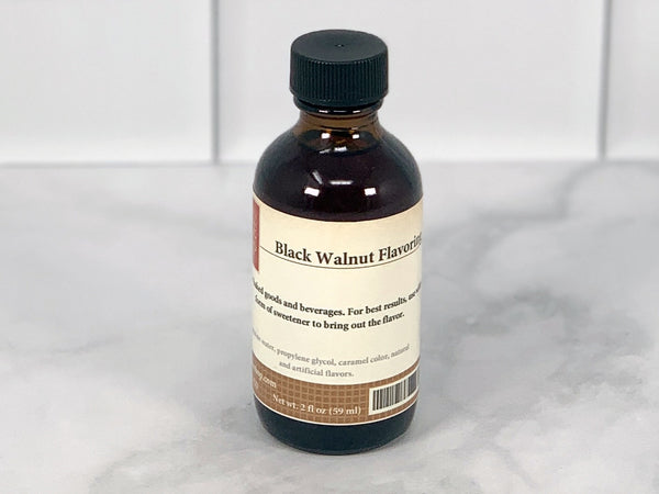 Black Walnut Flavoring