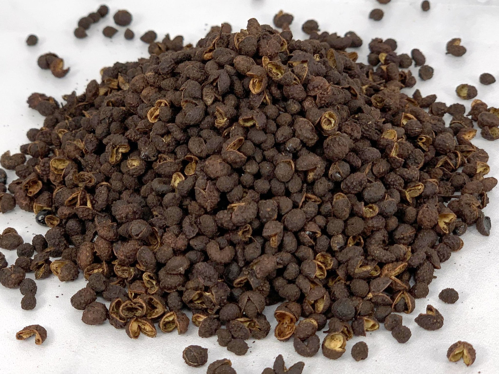 Timut Peppercorn