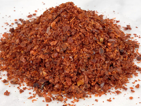 Aleppo Chili Pepper