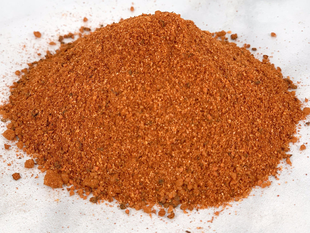 Tex-Mex Hamburger Seasoning