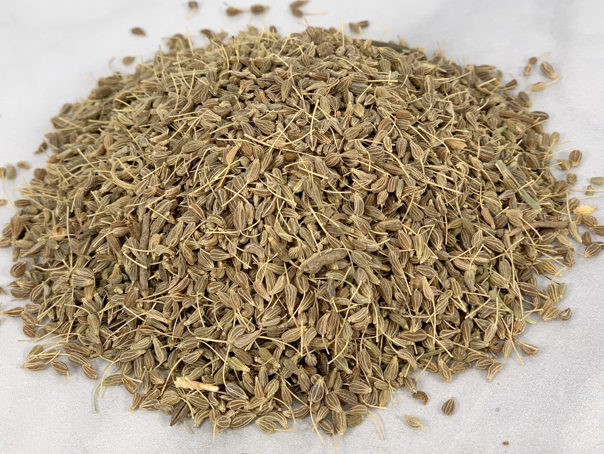 Anise Seed, Whole