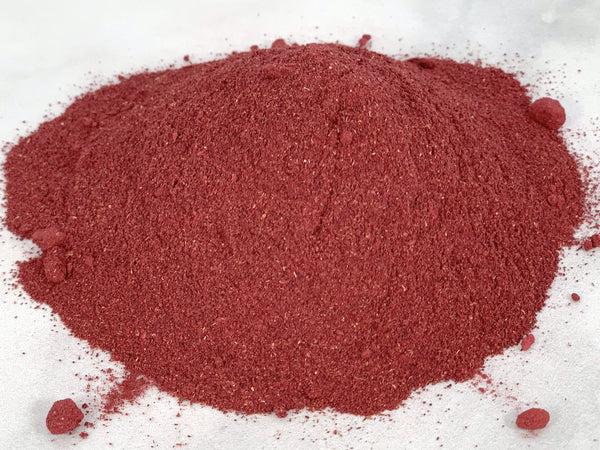 Hibiscus Flower, Powdered