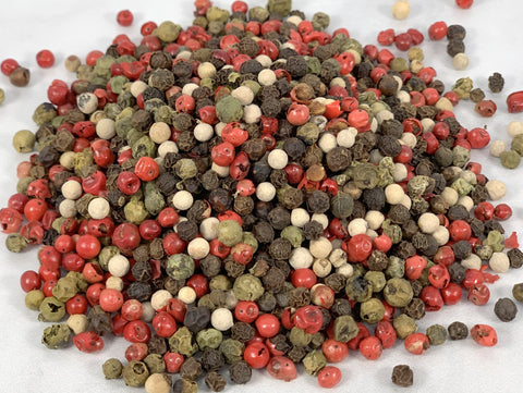 Four Peppercorn Blend, Whole