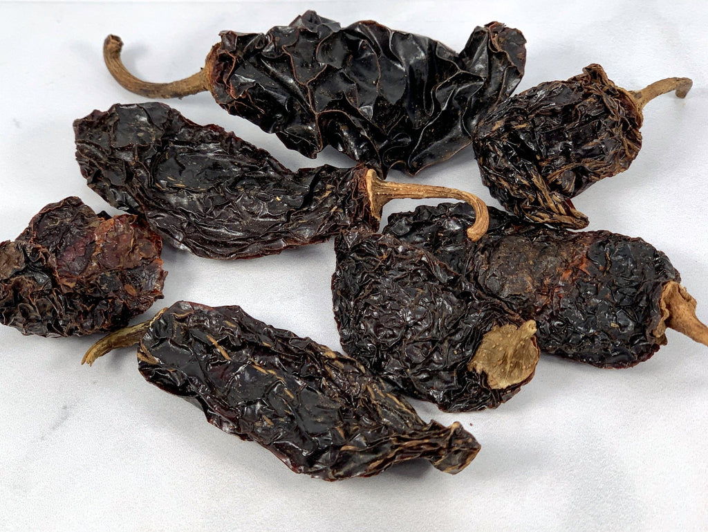 Chipotle Morita Pepper, Whole