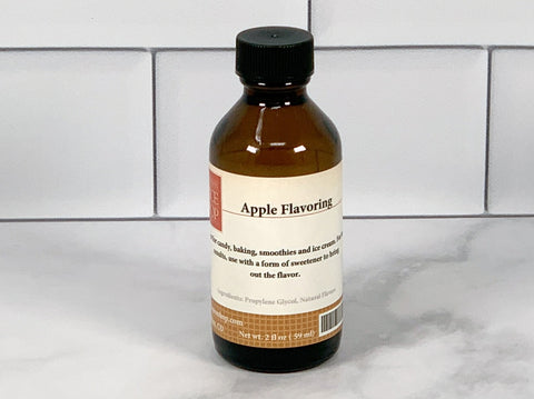 Apple Flavoring