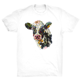 Vegan Cow | Unisex - FacePlant Tees