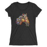 HORSE | WOMEN'S - FacePlant Tees
