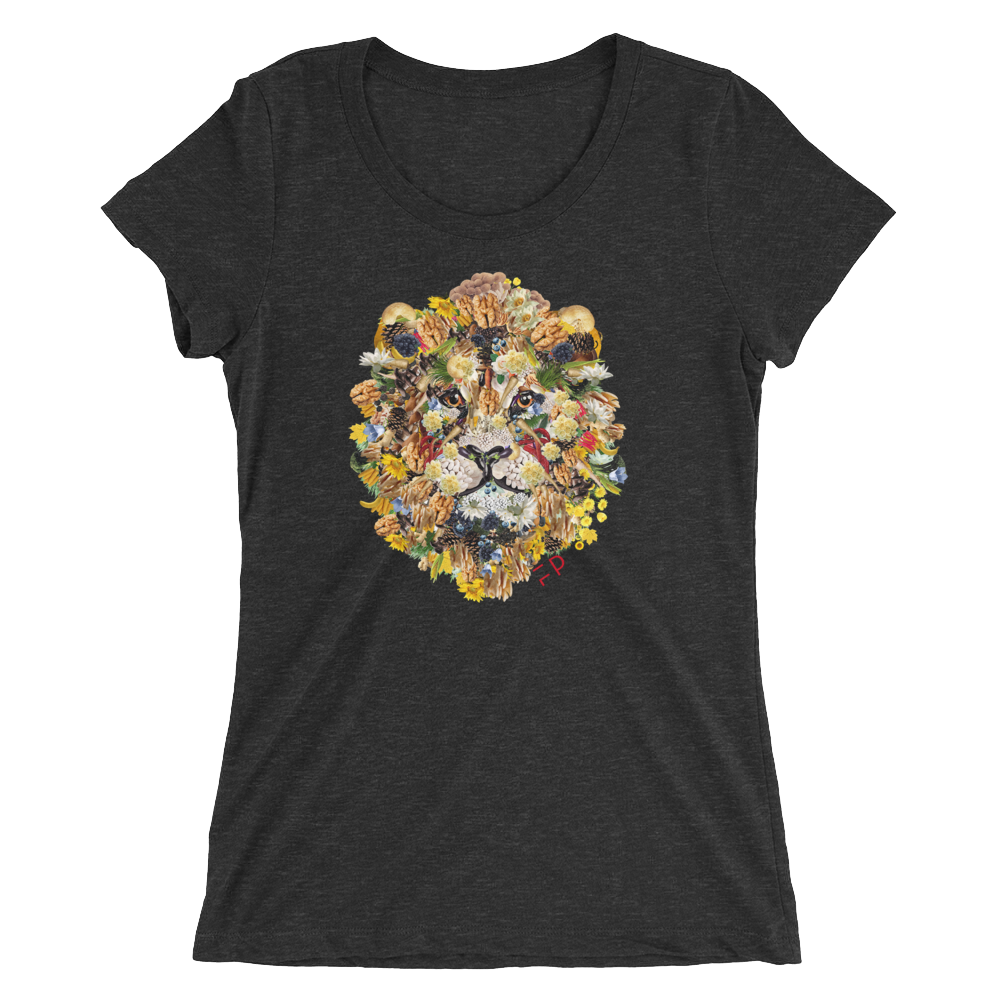 LION | WOMEN'S - FacePlant Tees