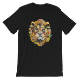Lion | Unisex - FacePlant Tees