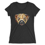 PUG LIFE | WOMEN'S - FacePlant Tees