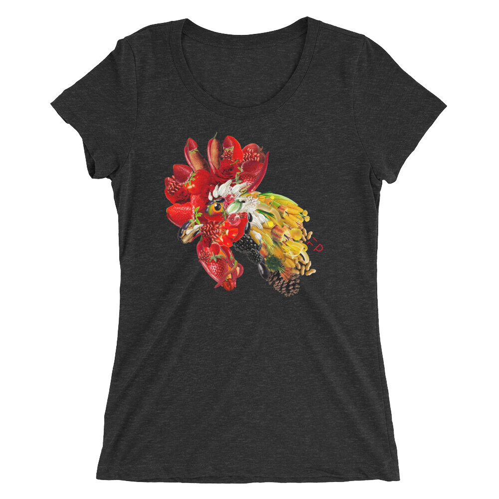 ROOSTER | WOMEN'S - FacePlant Tees