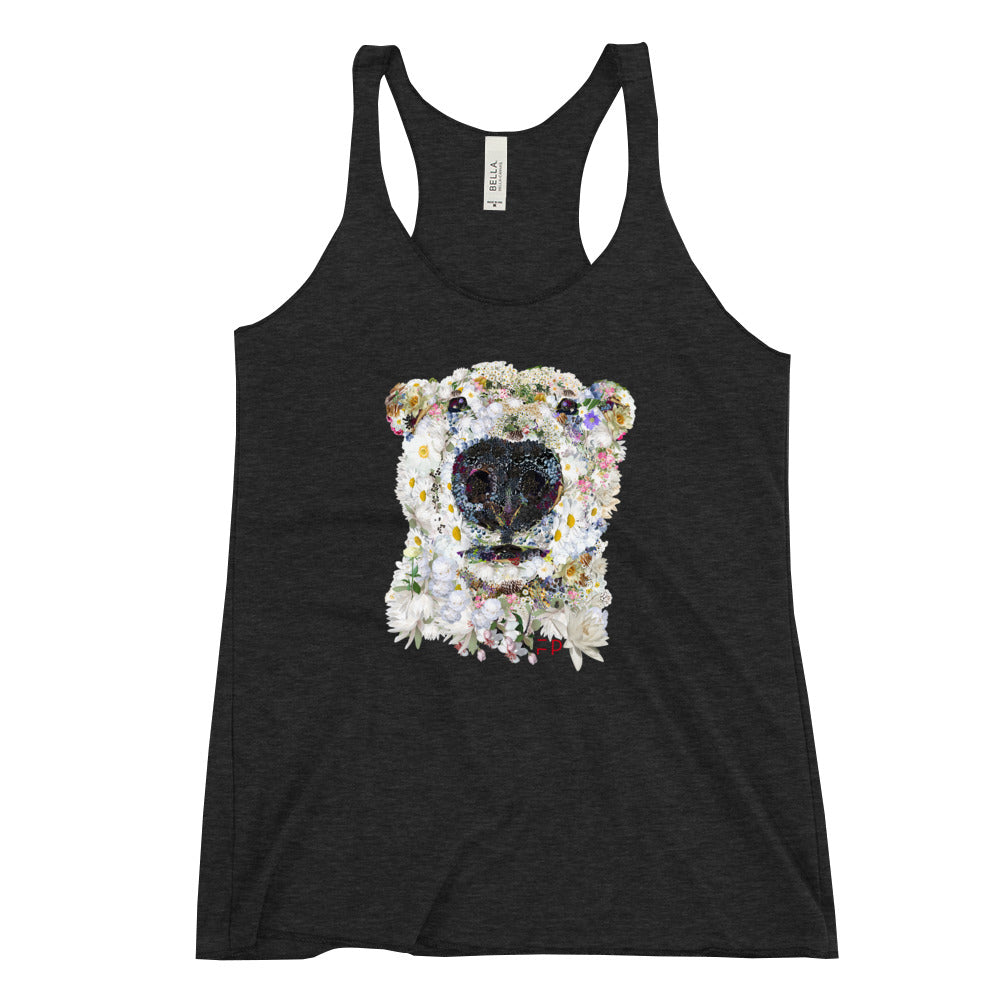 VEGAN POLAR BEAR | WOMEN'S - FacePlant Tees