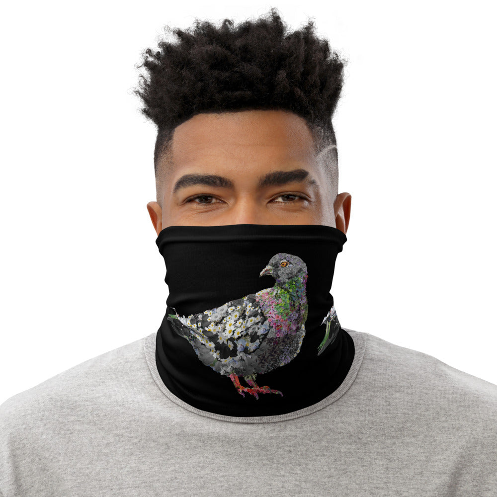 NYC Survivors | Pigeon Neck Gaiter - Faceplant