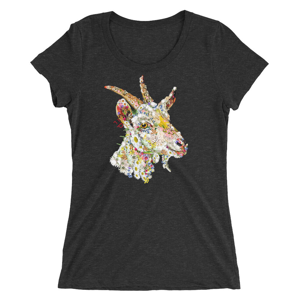 GOAT | WOMEN'S - FacePlant Tees