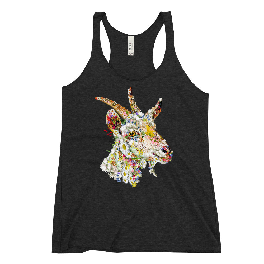 VEGAN GOAT| WOMENS - FacePlant Tees