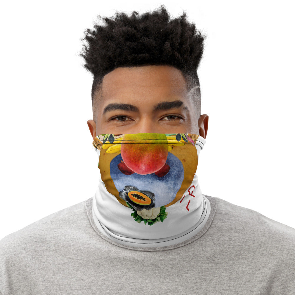 Otis Neck Gaiter - FacePlant Tees