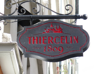 photo boutique thiercelin