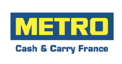 Metro Cash n' Carry logo