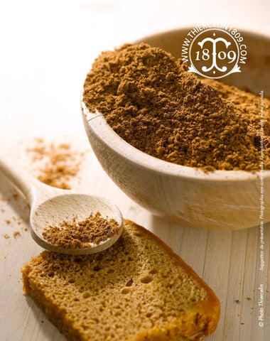 Epices pain d'épices, gingerbread spice mix