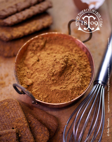 Epices Spéculos (Speculoos), poudre