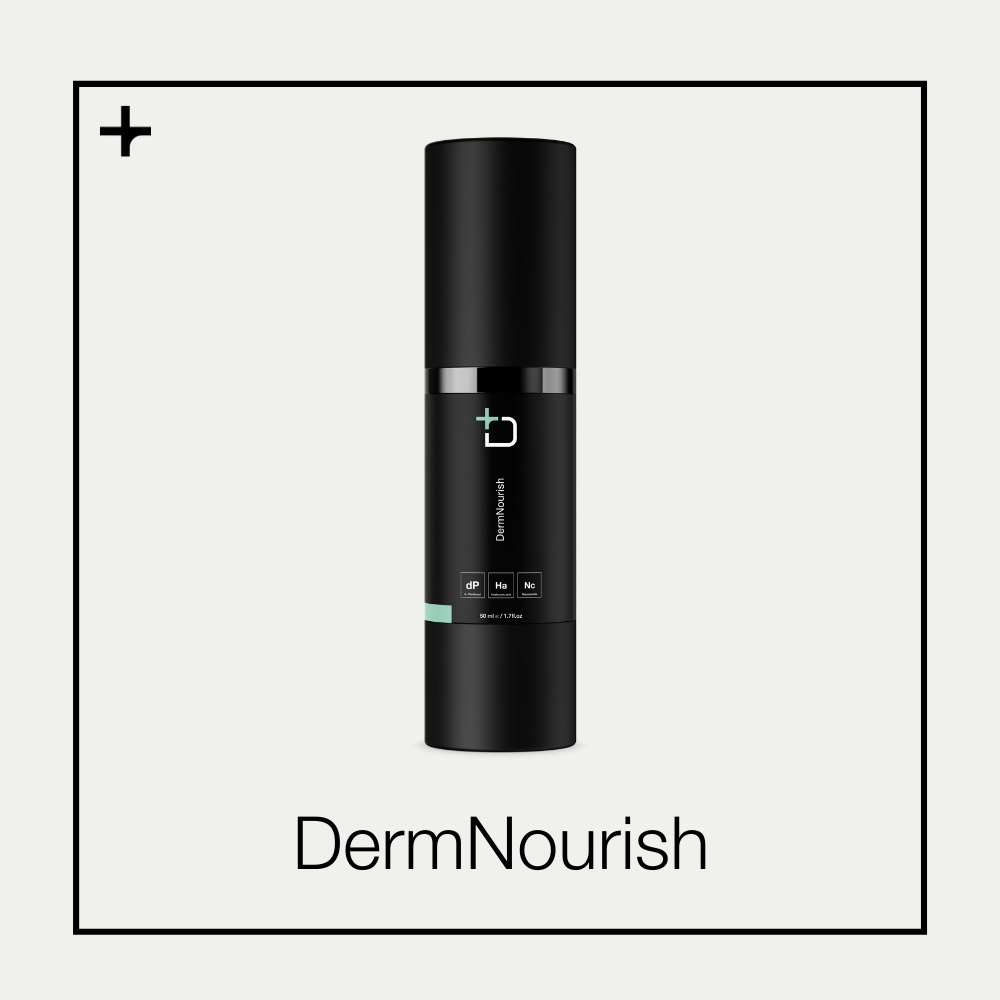 DermExcel DermNourish by Dermal Health Science