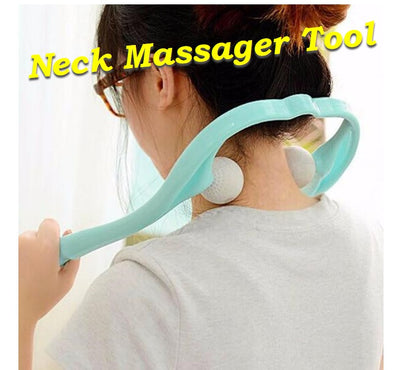 Neck Massager Tool