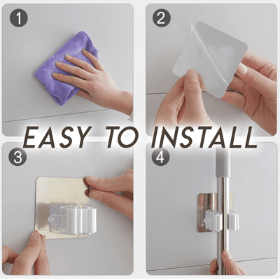 Easy Wall Mount Hanger